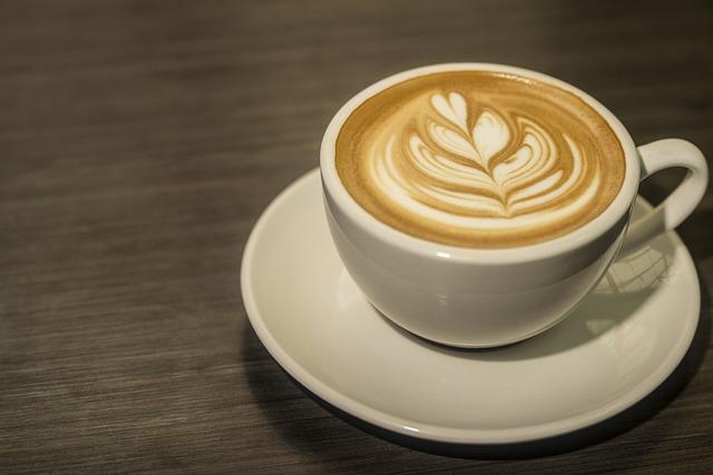 Coffee, Espresso Coffee, Foam, Drink, Caffeine