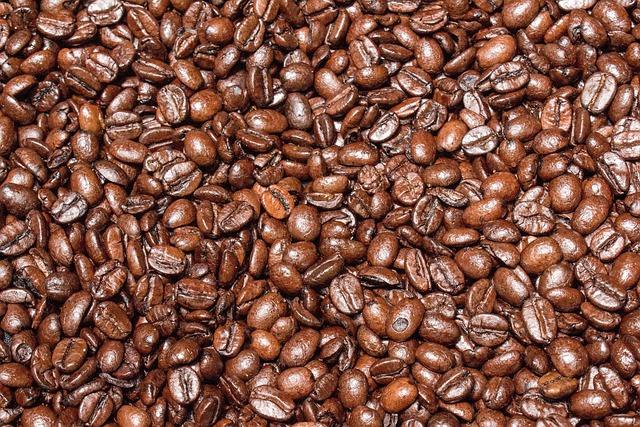 Coffee, Caffeine, Espresso, Bean, Drink