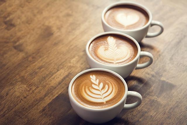 Coffee, Cup, Caffeine, Espresso