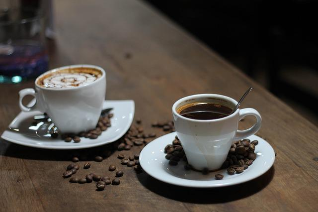 Coffee, Drink, Espresso Coffee, Caffeine
