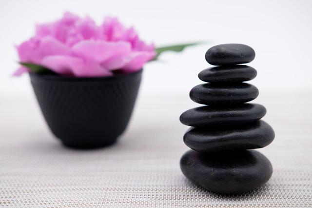 Stones, Cairn, Massage, Wellness, Beauty, Relaxation