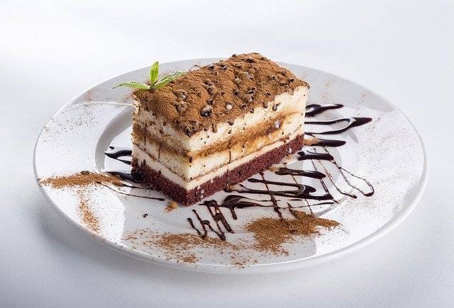 Cake, Piece Of Cake, Confectionery, Bake, Dessert, Food