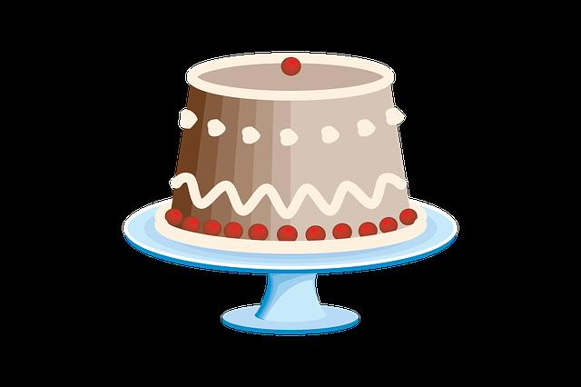 Cake, Celebration, Birthday, Part, Party, Celebrate