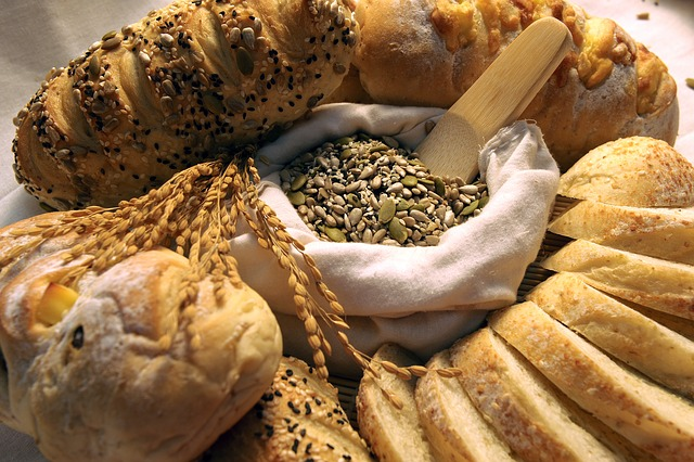 Bread, Health, Carbohydrates, Cake