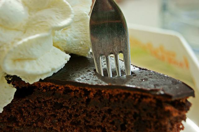 Sacher Cake, Cake, Sweet Dish, Chocolate Cake, Calories