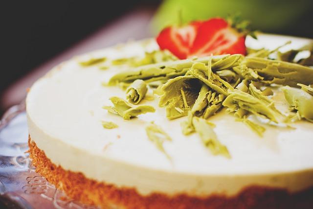 Food, Drinks, Cake, Cheesecake, Cold, Decorative, Fresh