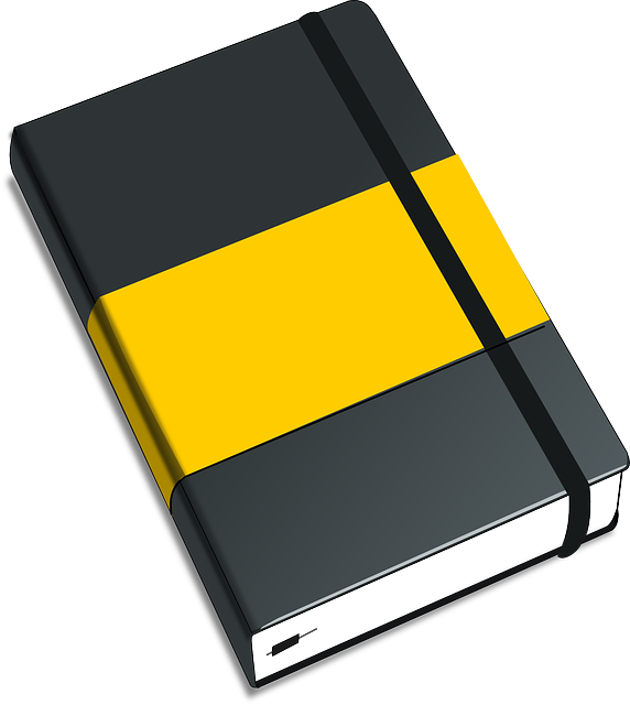 Sketchbook, Book, Notes, Calendar, Diary, Datebook