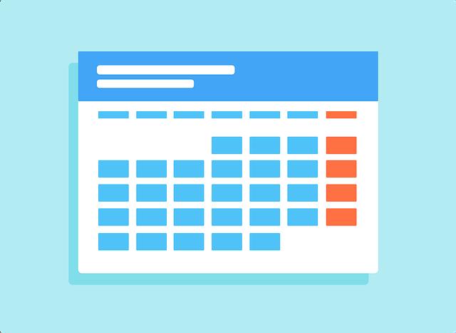 Calendar, Date, Month, Day, Week, Schedule, Reminder