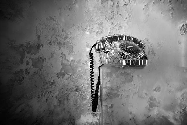 Phone, Call, Telephone Handset, Dial, Listeners