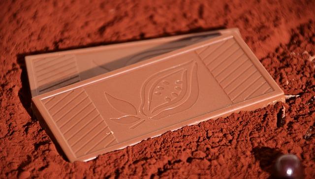 Chocolate, Kakau, Sweet, Delicious, Luck, Calories