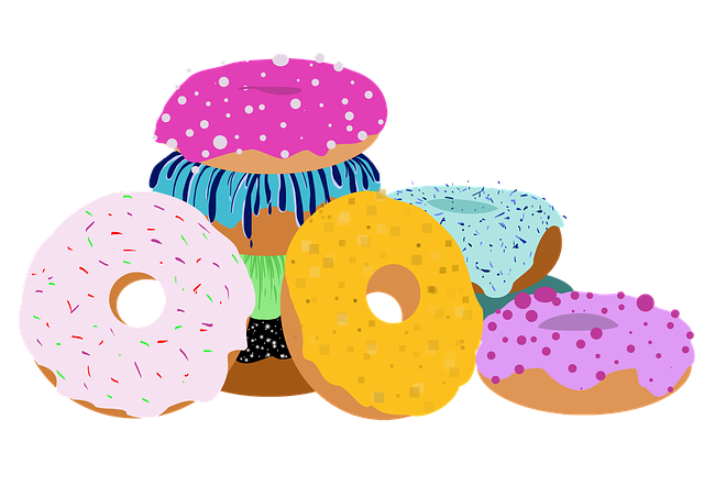 Oponki, Sweets, Cakes, Dessert, Donuts, Calories