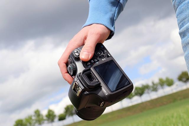 Photo, Camera, Photography, Digital, Nature, Cam