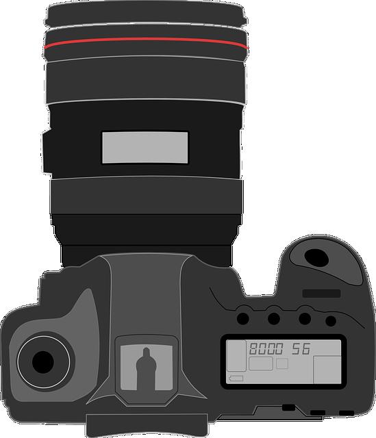 Camera, Design, Photo