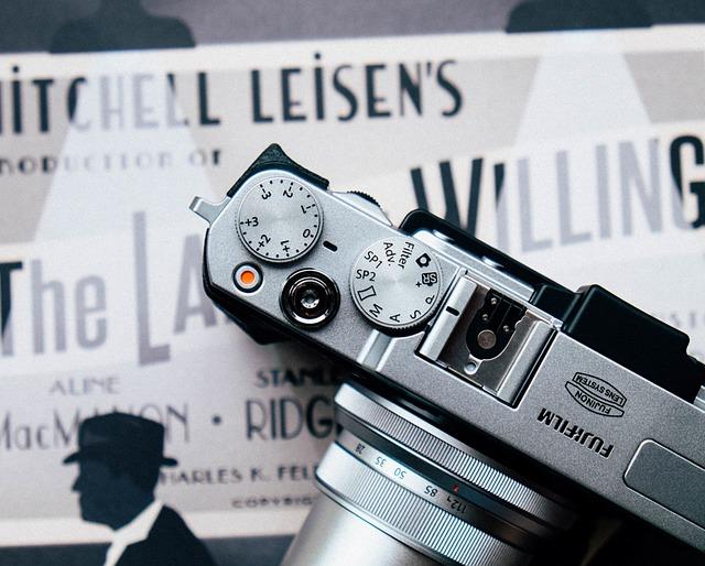 Fujifilm, Camera, Lens, Photography, Fuji, Film