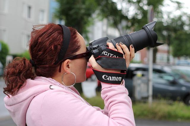 Photographer, Photograph, Lens, Camera, Photography