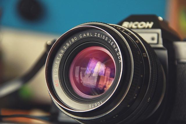 Photo, Photography, Camera, Lens, Equipment, Horizontal