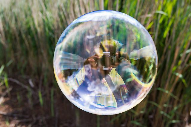 Glass Ball, Photograph, Photography, Camera