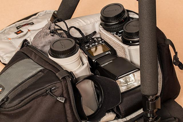 Photography, Photographic Equipment, Camera