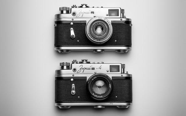 Lens, Camera, Photography, Photographer, Shutter
