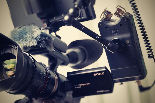 Sony, Lens, Walimex, Camera, Focal Length, Close Up