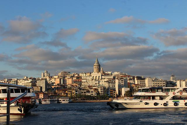 Free photo Cami Beautiful Istanbul Islam Turkey Landscape