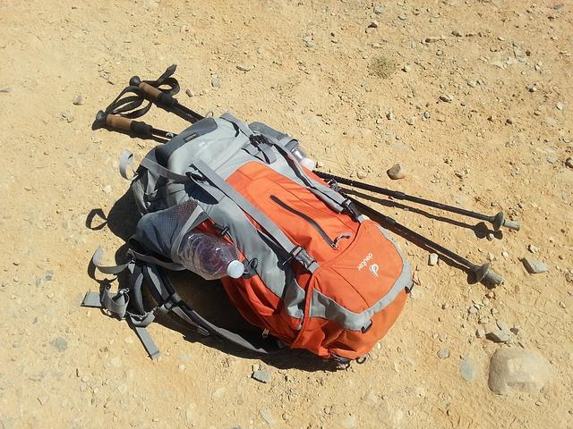 Backpack, Camino, Camino De Santiago, Wanderer, Pilgrim