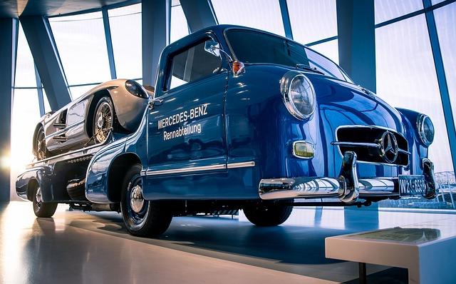 Truck, Mercedes, Racing Car, Camion