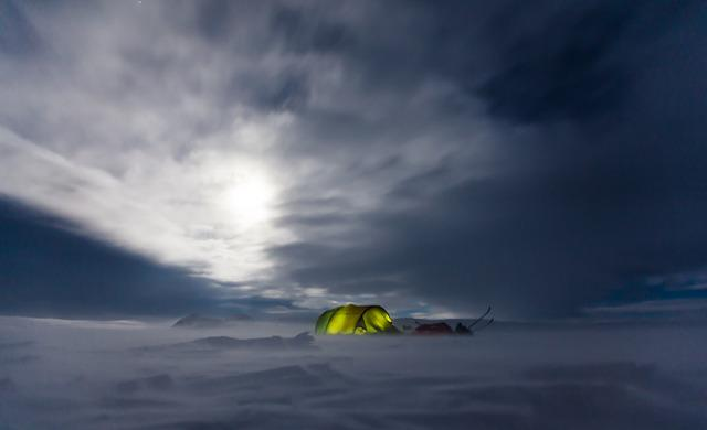 Adventure, Camp, Camping, Clouds, Cold, Overcast, Snow