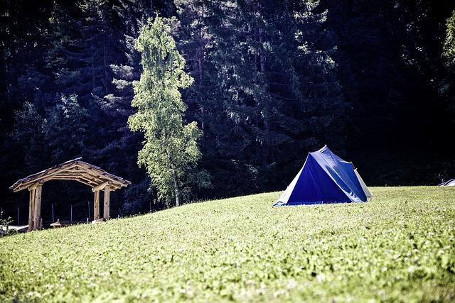 Tent, Camp, Camping, Camping Holidays, Accommodation