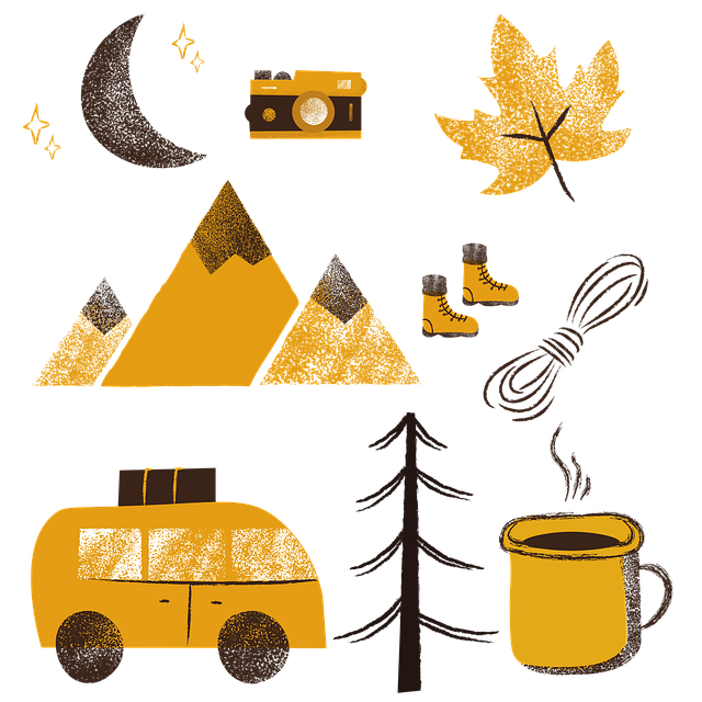 Camping, Adventure, Tent, Camp, Travel, Nature
