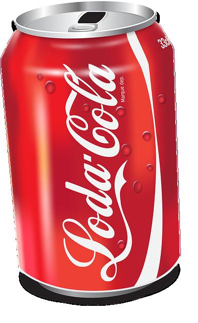 Can, Soft Drink, Drink, Beverage, Refreshment, Soda