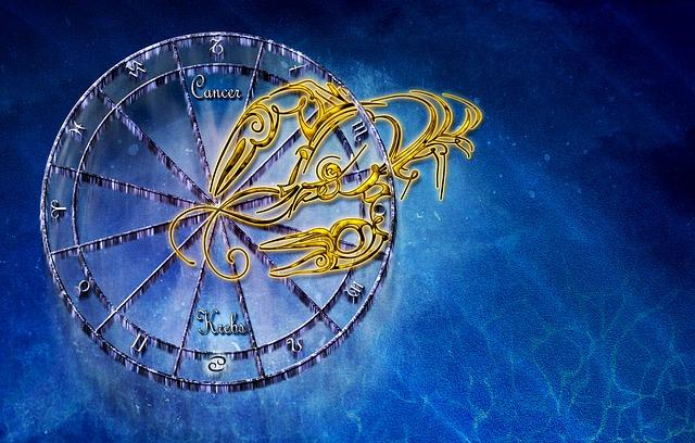 Cancer, Zodiac Sign, Horoscope, Astrology, Symbol