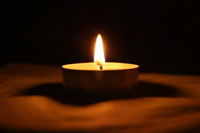 Candle, Mood, Glow, The Ceremony, The Darkness, Evening