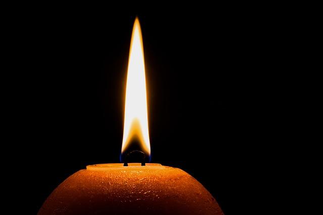 Candlelight, Candle, Light, Flame, Wick, Wax, Christmas