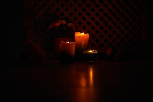 Oil Lamp, Candle, Light, Flame, Candles, Night, Dark
