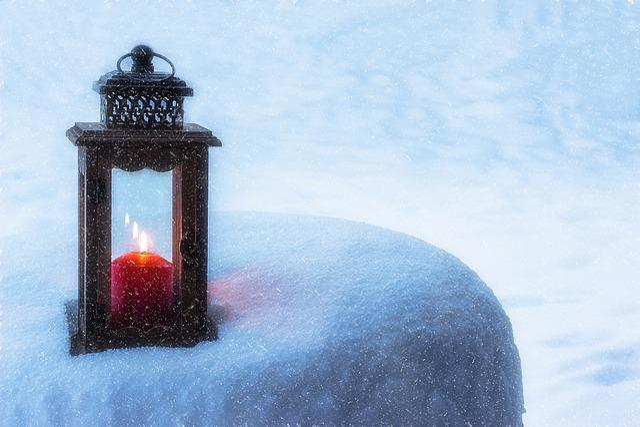 Lantern, Candle, Light, Mood, Candlelight, Romance