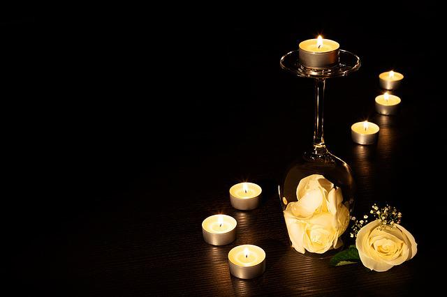 Candles, Tealight, Wax, Tea Lights, Wax Candle, Light