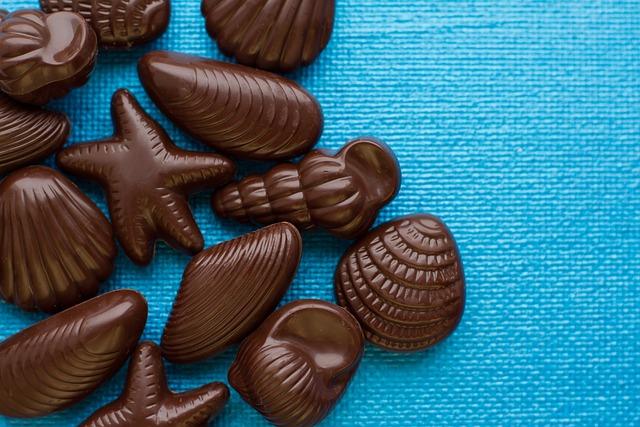 Assortment, Belgian, Bonbon, Brown, Candy, Chocolate