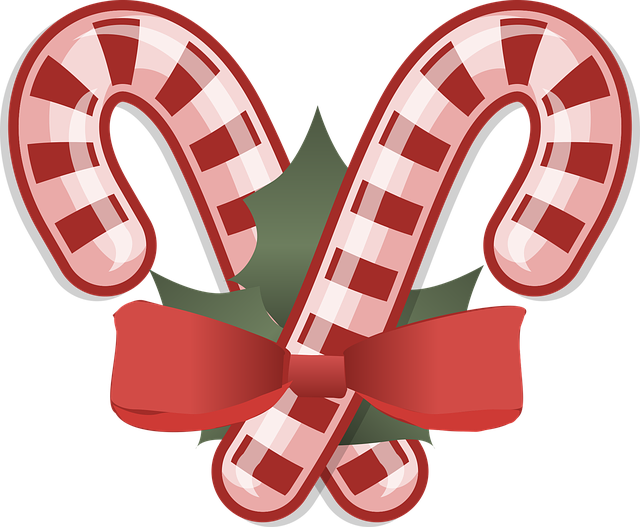Christmas, Candy Cane, Candy, Holiday, Xmas, Decoration