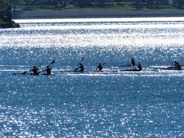 Canoeists, Canoe Tour, Canoes, Canoe Trip, Canoe Course