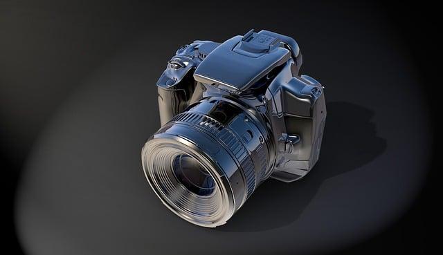 Camera, Canon, Camera Lens, Photography, Digital Camera