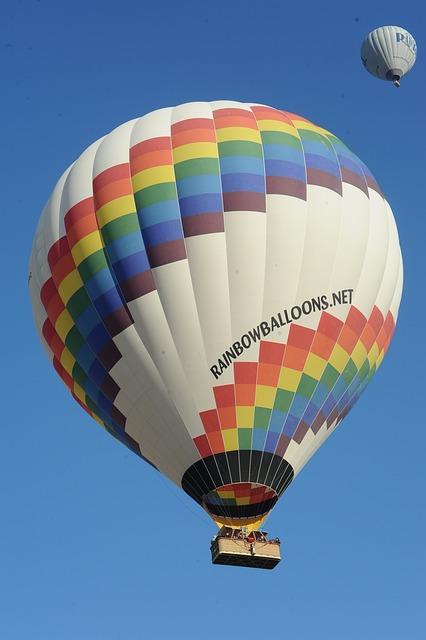 Balloon, Sky, Freedom, Cappadocia