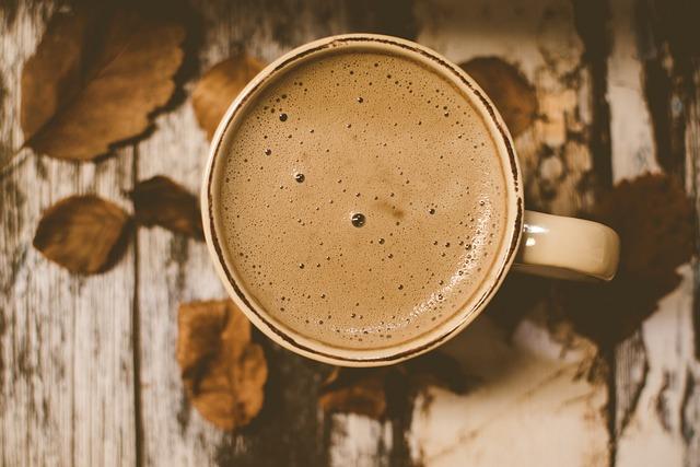 Beverage, Cappuccino, Coffee, Breakfast, Caffeine