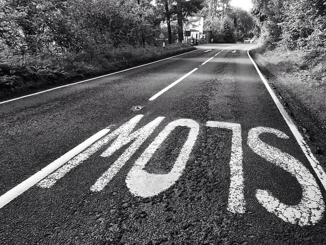 Caption, Road, S W