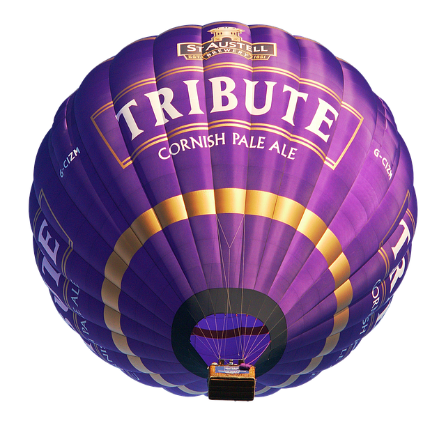 Hot Air Balloon, Drive, Go Balloon, Captive Balloon