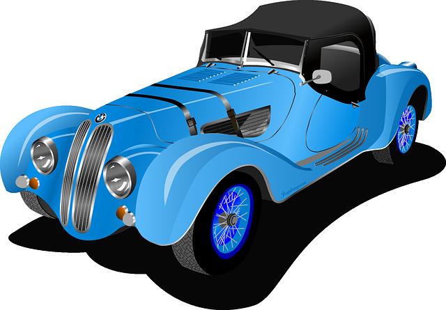 Bmw, Car, Roadster, Sports Car, Automobile