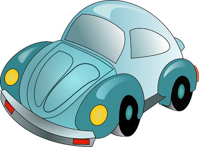 Beetle, Passenger Car, Vw, Volkswagen, Car, Automobile