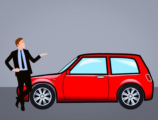 Car, Sale, Car Dealership, Car Showroom, Car Lot