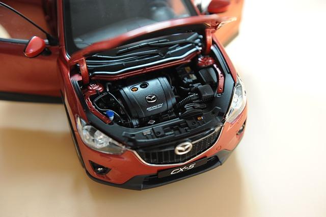Car, Cars, Mazda