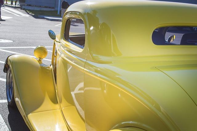 Car, Transportation System, Vehicle, Chrome, Drive